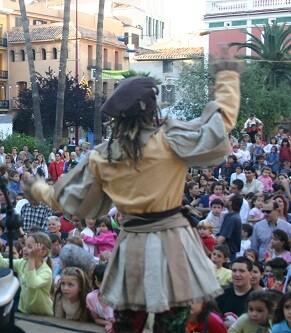 9 pueblos valencianos reciben mañana las actividades culturales y didácticas del SARC.