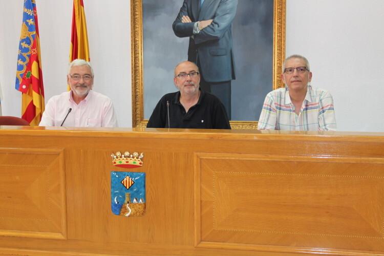 Alcaraz pedirá a las diputaciones la creación de portales de transparencia para ayudar a los ayuntamientos a cumplir la ley