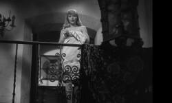 Barbara Stanwyck  en 'Perdición'.