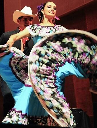 Barx se ha convertido en una de las citas fijas e ineludibles que el Festival Internacional de Música y Danzas Tradicionales.