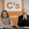 Carolina Punset y Alexis Marí