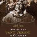 Ciclo de conciertos 'Música en Sant Jeroni 2015'
