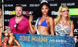Ciudades como Tampa y Miami están atrayendo a modelos, productores, cazatalentos de la industria del porno.