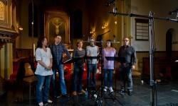 Lasse Thoresen & Nordic Voices