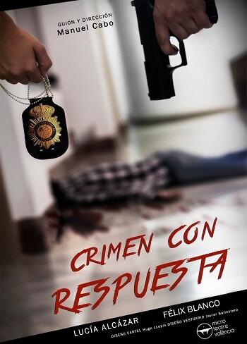 Crimen con respuesta