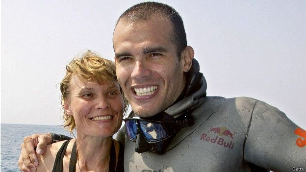 Desaparece en el mar Natalia Molchanova cerca de la isla de Ibiza (1)