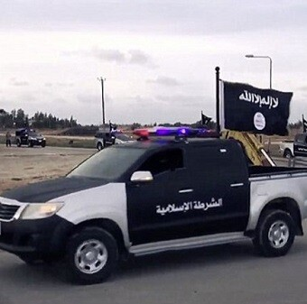 Desde la caída del régimen de Khadafi en 2011, Libia se ha convertido en un campo de batalla entre grupos armados rivales.
