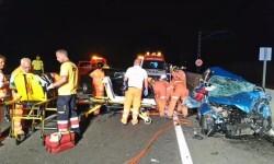 Dos muertos y cinco heridos en un accodente en Cullera por consecuencia del cannabis (1)
