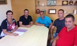 El Ayuntamiento de Castellón muestra su total apoyo institucional a los pescadores y armadores de la ciudad