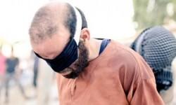 El Estado Islámico decapitó a un sirio acusado de haber insultado a Alá (1)