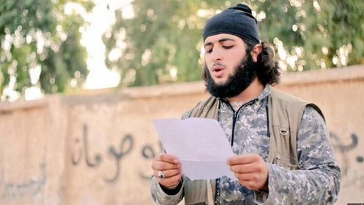 El Estado Islámico decapitó a un sirio acusado de haber insultado a Alá (3)