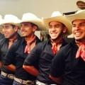 El Festival Internacional de Música y Danza llega a Ayora con el folklore de Mexico, Taiwan y Brasil.