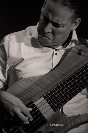El Latin Jazz ya tiene una nueva referencia musical con Snow Owl. (Foto-R.Fariña-VLCNoticias)