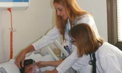 El Peset crea una consulta de alta resolución que permite diagnosticar y tratar la apnea del sueño en una única visita