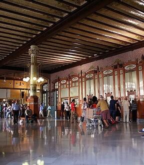 El Sector Ferroviario de CCOO PV denuncia que esta tendencia pretende eliminar el servicio.
