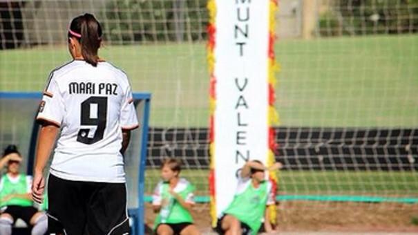 El VCF Femenino golea a Namibia en semifinales del Cotif