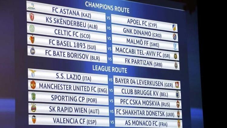 El Valencia se jugará una plaza en la próxima Champions League frente al Mónaco