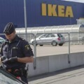 El ataque ocurrió en Vasteras a una hora de Estocolmo.