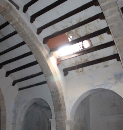El hallazgo tiene una gran importancia desde el punto de vista histórico y patrimonial. (Foto-Ayuntamiento de Ayora-VLCNoticias).