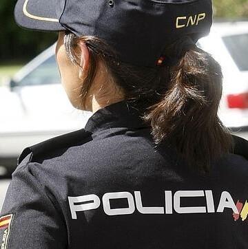 El joven fue arrestado en las inmediaciones de la sede religiosa.