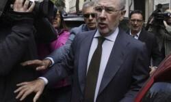 El juez del caso Rato se inhibe y deja la causa en manos de la Audiencia Nacional
