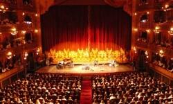 El programa PLATEA destina 5 millones de euros, con el que impulsa la contratación de compañías de artes escénicas por las entidades locales.