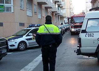 El sindicato ha destacado que la falta de una comisaría del Policía Nacional pone en riesgo la calidad de la seguridad.