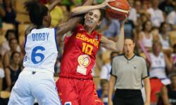 España campeona de Europa U18F tras derrotar a Francia