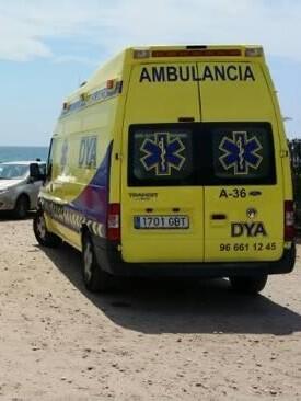 Esta muerta eleva a 17 las personas que fallecieron ahogadas en playas, piscinas, balsas y ríos de la Comunidad Valenciana.