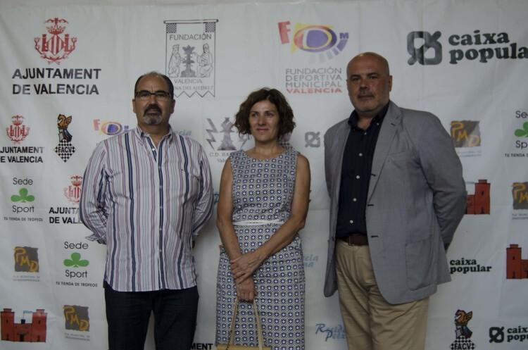 Festival internacional de ajedrez Valencia cuna (2)