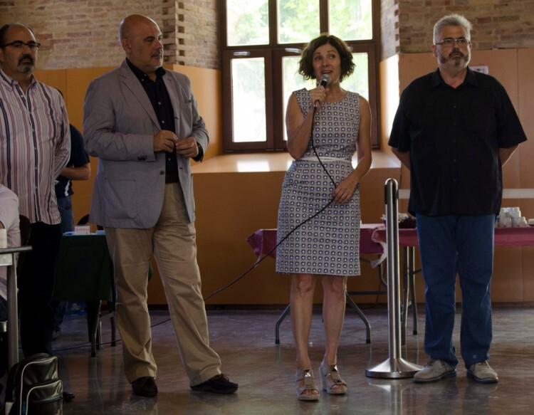 Festival internacional de ajedrez Valencia cuna (3)