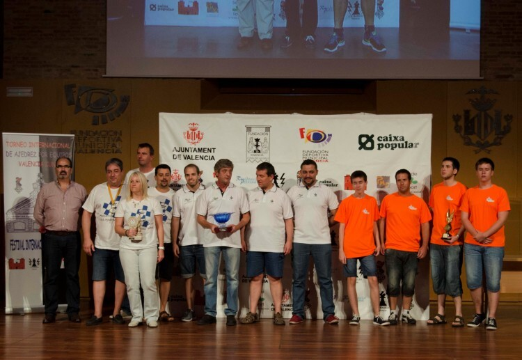 Festival internacional de ajedrez Valencia cuna (5)