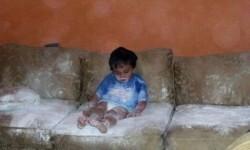 Fotos estos son los padres con más paciencia del mundo (5)