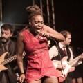 Freedonia en concierto.