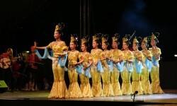Gala Final Festival Internacional Musica y Danza.