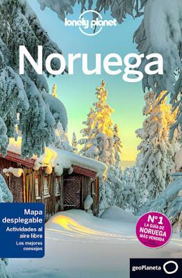 Guía de Noruega.