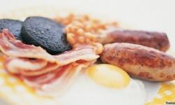 Hay dos tipos de colesterol, el bueno y el malo. Pero no todo depende de lo que pongamos en el plato