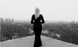 Hayley la hija de David Hasselhoff se luce como modelo XL (3)