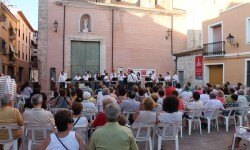 III Dolç Festival de la Diputación de Castellón.
