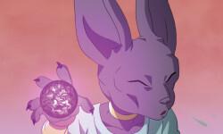 Imágenes de DragonBall Z La resurrección de F (7)