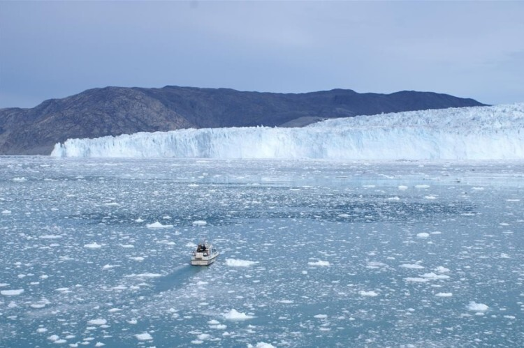 Island Tours-Groenlandia