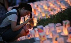 Japón conmemora los 70 años de la segunda bomba atómica (1)