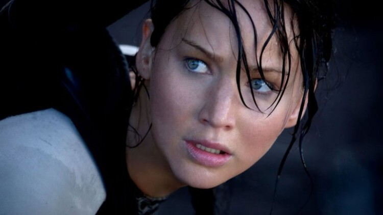 Jennifer Lawrence es la actriz mejor pagada en el mundo