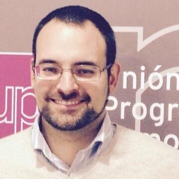 José Luis Chorro ya es el nuevo coordinador de UPyD en Valencia.