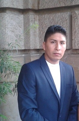 José Ramiro Uriarte Ortíz, Vicencónsul de Bolivia en Valencia. (Foto-J.Entraigües-VLCNoticias)