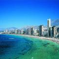 La Comunitat Valenciana bate su récord histórico de llegadas de turistas extranjeros en julio