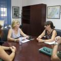 La Diputación atiende a 60 menores en riesgo de exclusión que residen en 21 municipios de toda la provincia