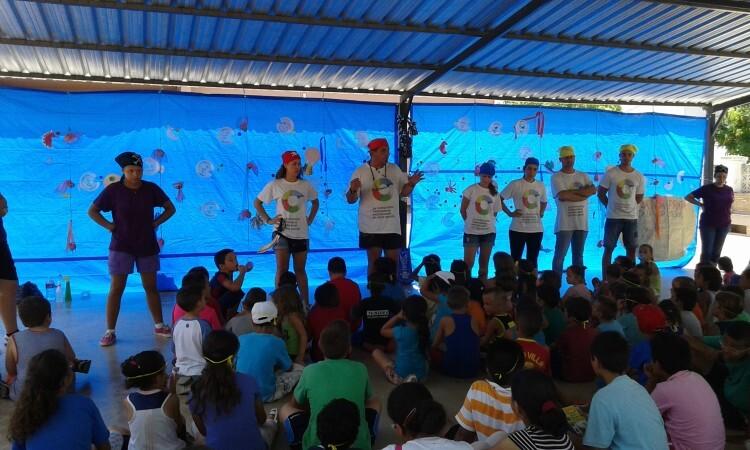 La Escuela Abierta de Verano de Paterna ha fomentado la convivencia ciudadana intercultural