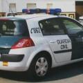 La Guardia Civil detiene a 26 personas en el Rototom, trece de ellos por tráfico de drogas.