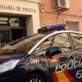 La Policía Nacional encontró muerto a un vecino de Alcoy.